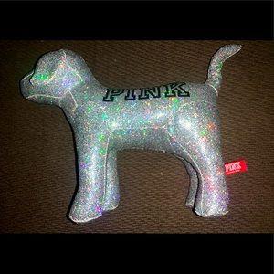 Victoria secret PINK 2017 limited edition dog